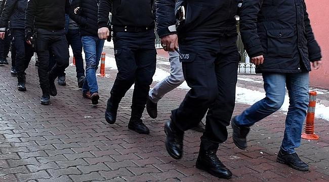 İzmir'deki FETÖ operasyonunda 13 gözaltı daha!