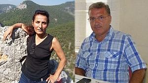 İzmir'de iki kişiyi öldüren katil zanlısı yaralı olarak yakalandı!