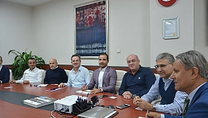"""İzmir """"Uluslararası Sağlıkta Yapay Zeka 2020 Kongresi""""ne ev sahipliği yapacak"""