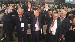 Karabağlar CHP'de kongre günü