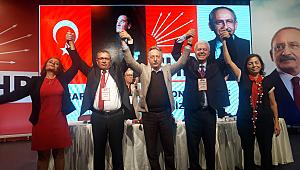 Karabağlar'da yarışın galibi: Mehmet Türkbay