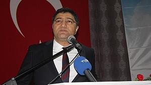 Kasım Akdağ: Türkiye'yi yönetmeye talip olduğumuza inandıralım