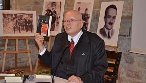 Kuşadalı Mahmut Esat Bozkurt fikirleriyle yaşıyor