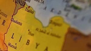 Libya resmen asker talep etti