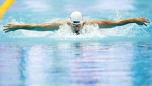 Marathon Masters Kış Kupası Açık Su Yüzme Şampiyonası İzmir'de yapılacak