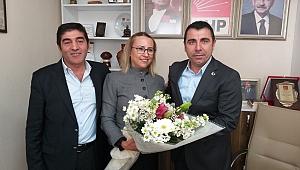 Pınar Susmuş: Emanet ilçe başkanı istemiyoruz!