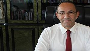 URLA BELEDİYE BAŞKANI BURAK OĞUZ FETÖ'DEN TUTUKLANDI
