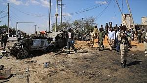 Somali'de bombalı saldırı: Ölenlerin arasında Türkler de var