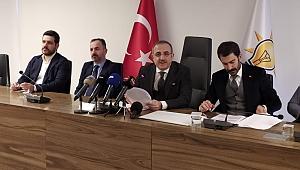 Sürekli'den Büyükşehir'e 9 ay eleştirisi