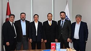 Türkiye oyuncak sektörü kümelenme ile güçlenecek