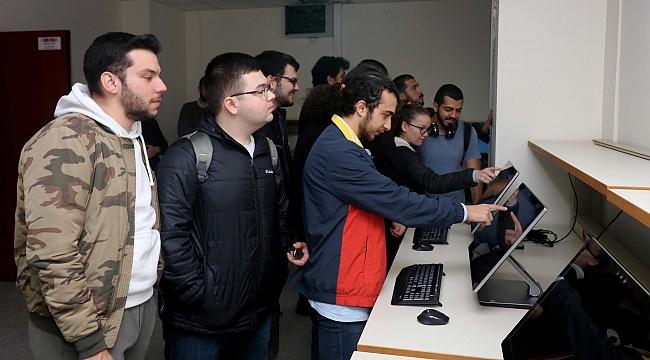 Üniversite iş dünyası işbirliğine güzel örnek:İYTE-OSF Global Services