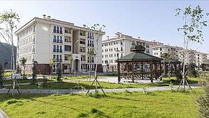 Yeni sosyal konutların inşa edileceği yerler belirlendi! İzmir'den 5 ilçe bulunuyor