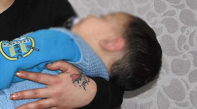 3 yaşındaki Güngör hayatını kaybetti