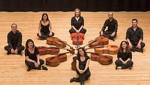 AASSM'den Şubat ayında müzik ziyafeti