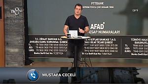 Acun Ilıcalı'dan Elazığ için yardım kampanyası