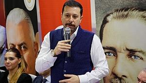 Adalet Bakanı Gül ile 'Buca Cezaevi' zirvesi