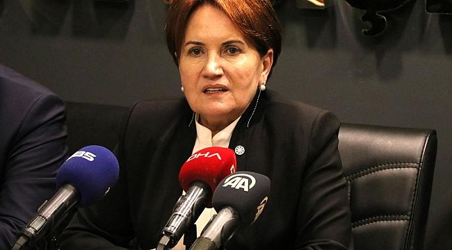 Akşener'den Yunan Irkçı Milletvekiline sert tepki