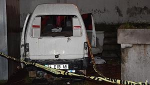 İzmir'de alkol aldıktan sonra fenalaşan kişi öldü