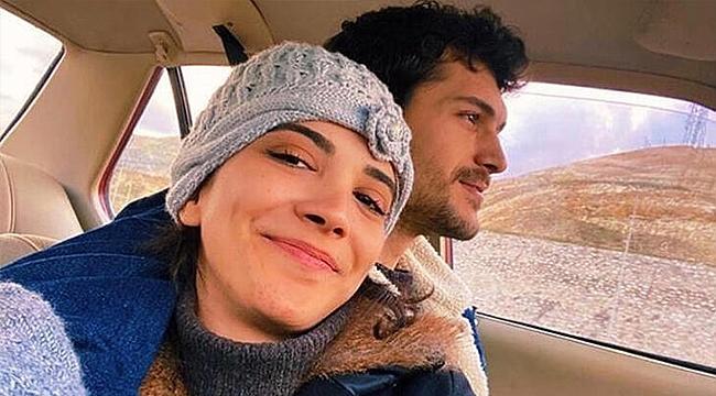 Alperen Duymaz evlendi mi? Eşi Kübra Keklit kim?