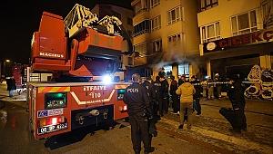 Ankara yeni yıla facia ile girdi: 4 ölü!