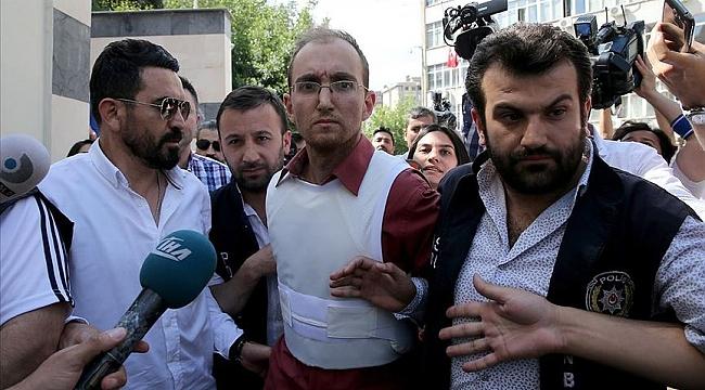 Atalay Filiz'e ağırlaştırılmış müebbet hapis