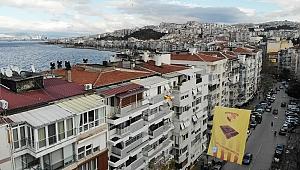 Batur'dan Göztepe'ye Evine hoş geldin desteği