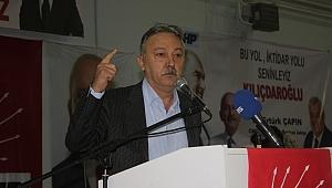Bayır: CHP iktidara emin adımlarla yürüyor