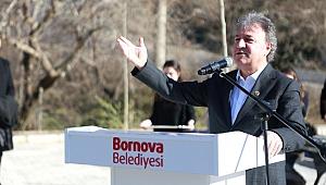 Bornova'nın ilk taziye evi Kavaklıdere'ye açıldı