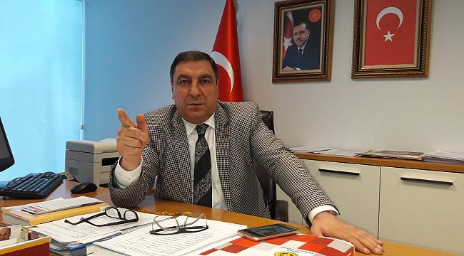Boztepe: İzmir depreme hazır mı?
