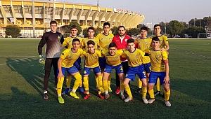 Buca Belediyespor'un genç file bekçisi Fenerbahçe'de!