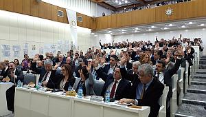 Büyükşehir 'Koçer'e yapılan saldırıyı kınadı