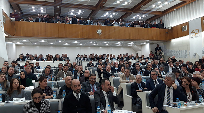 Cemevleri Büyükşehir'de 'oy çokluğuyla' ibadethane sayıldı