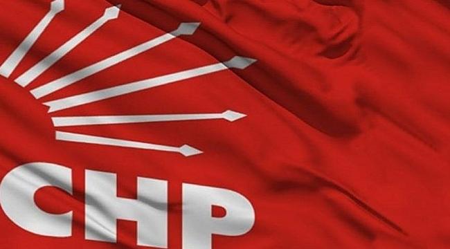 CHP Aliağa'da adayların listesi belli oldu