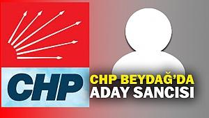 CHP Beydağ'da aday sancısı