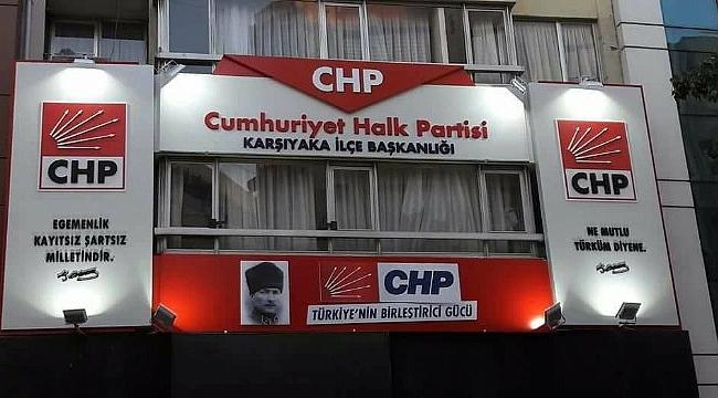 CHP Karşıyaka'da adaylar netleşiyor