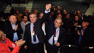 CHP Karşıyaka'nın yeni İlçe Başkanı belli oldu