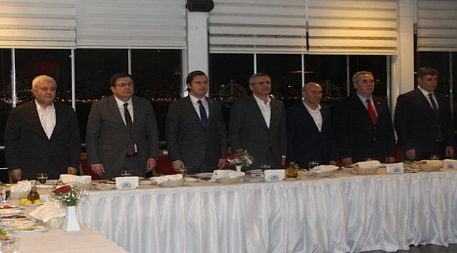 CHP'li Oğuz Kaan Salıcı'dan İzmir çıkarması