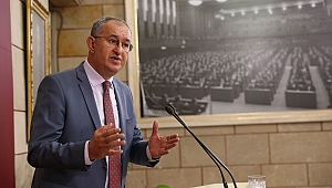 CHP'li Sertel: TİGEM devletin mi AKP'nin mi çiftliği?