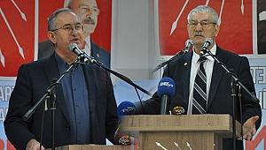 CHP'li vekillerde hükümete 'işsizlik' eleştirisi