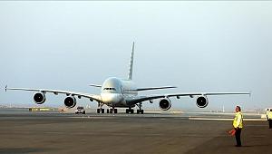 Çiğli'ye yeni havalimanı önerisine Gümrükçü'den destek