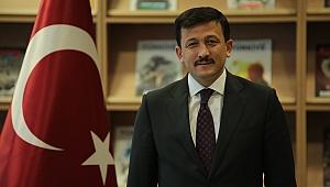 Dağ'dan İzmir Büyükşehir'e ikinci çevreyolu çıkışı