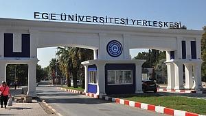 Ege Üniversitesinden