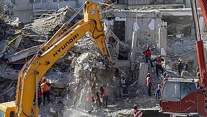 Elazığ'daki depremin üzerinden 41 saat geçti: Ölü sayısı 35'e yükseldi
