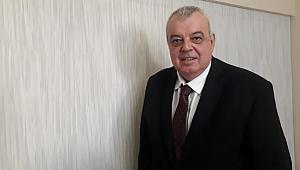 Ertürk Çapın'dan çarpıcı iddia