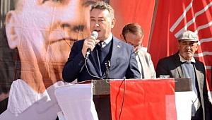 Flaş gelişme! CHP İzmir il başkanlığına o isim aday oldu