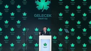 Gelecek Partisinin İzmir, Manisa, Balıkesir il başkanları belli oluyor