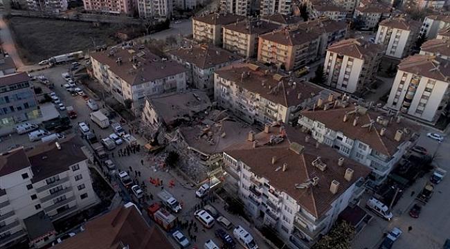 Güzelbahçe Belediyesi'nden deprem için yardım çağrısı