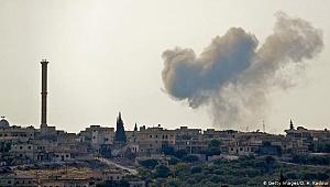 İdlib'de ateşkes ilan edildi! MSB tarih verdi