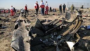İran: Ukrayna uçağı yanlışlıkla düşürüldü