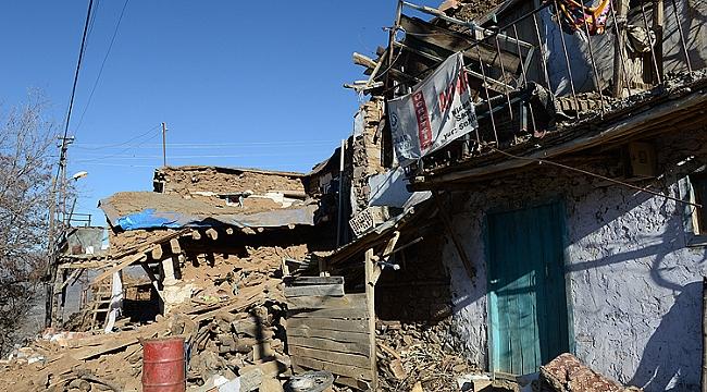 İşte depremin ağır bilançosu!